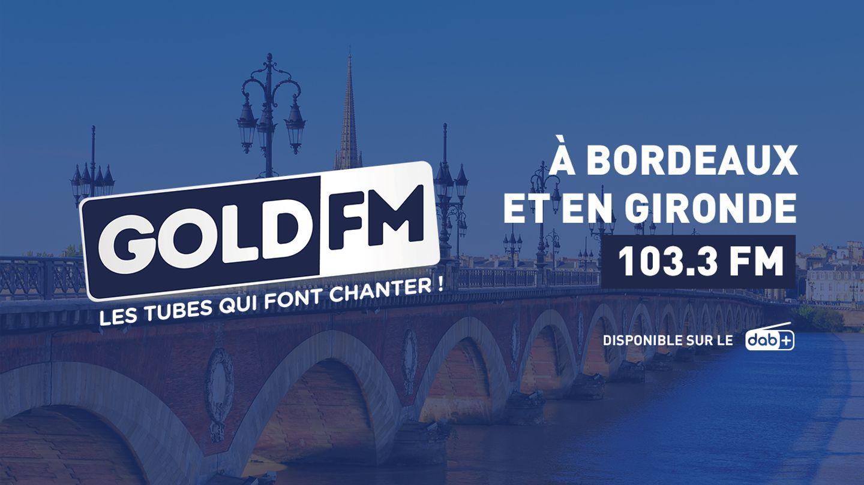Gold FM à Bordeaux