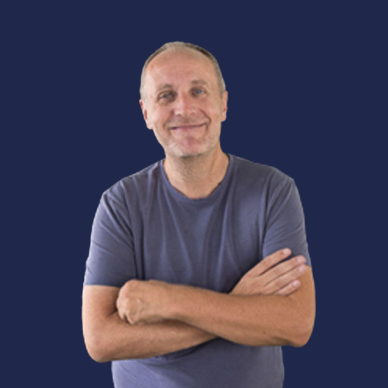 Alain de Gold FM