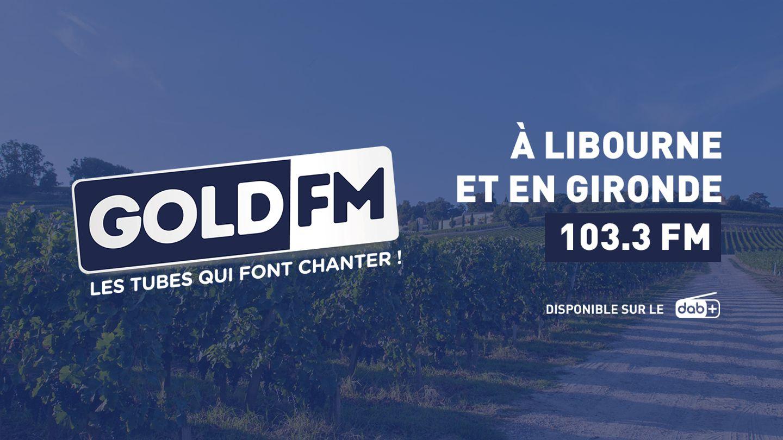 Gold FM à Libourne