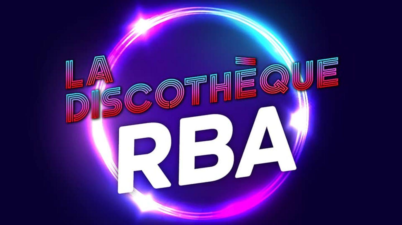 La Discothèque RBA