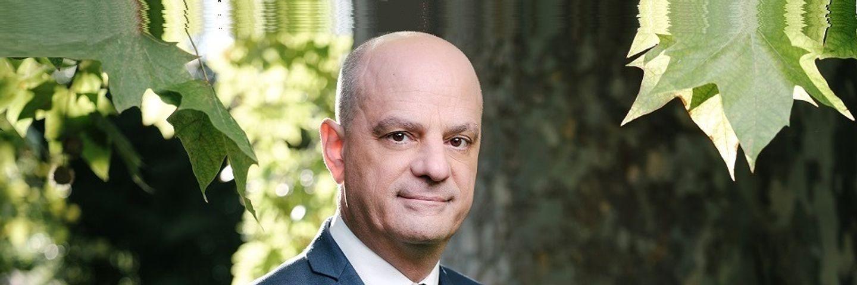 Jean-Michel Blanquer sera lundi à Dijon