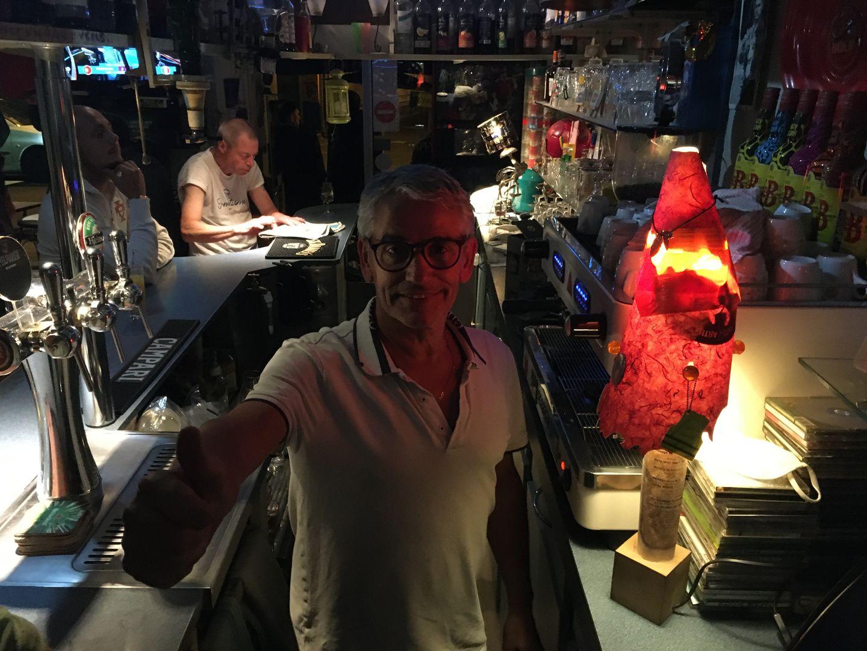 Bar Portugais - Nantes