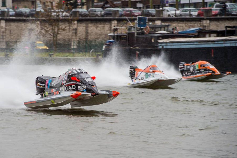 Crédit : 24h Motonautiques de Rouen