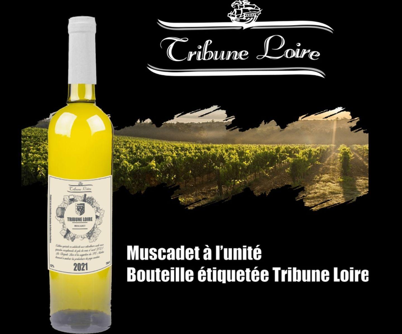 La cuvée Tribune Loire