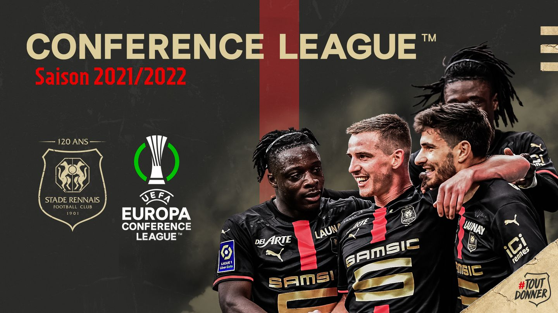 Stade Rennais - Europe
