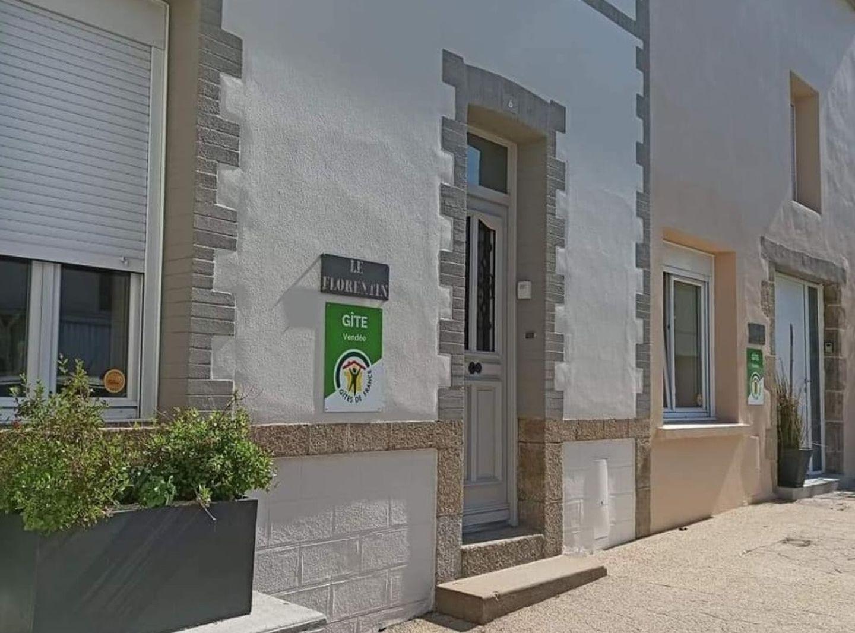 Gîtes de France - Vendée