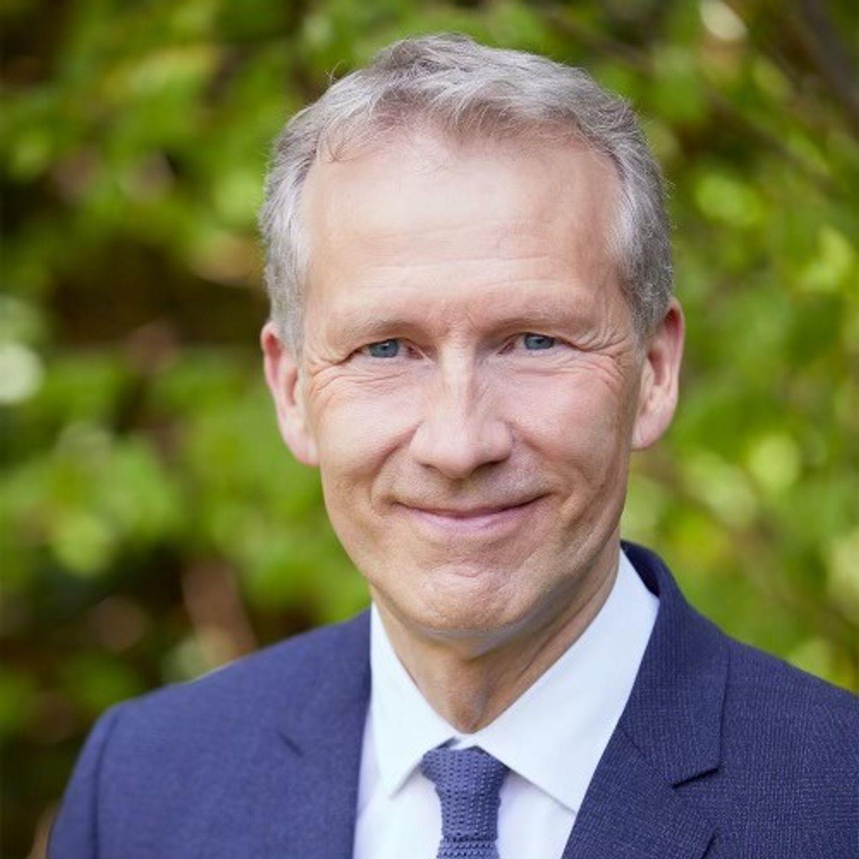 Guillaume Garot, candidat PS aux régionales en Pays de la Loire