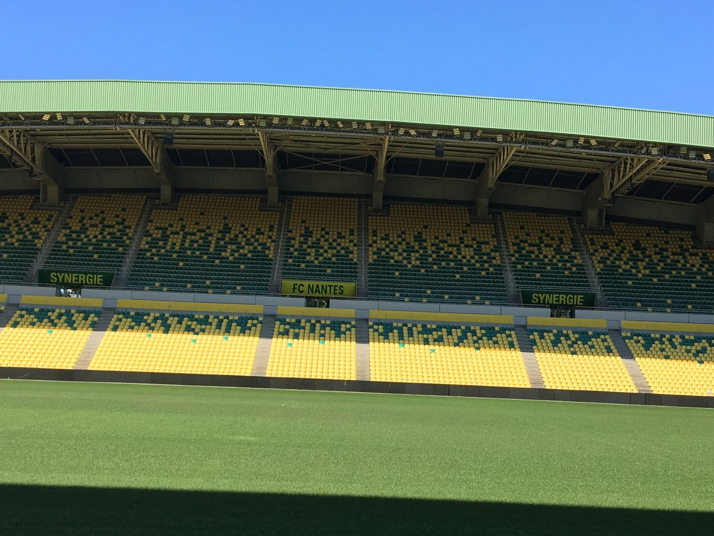 FC Nantes - stade