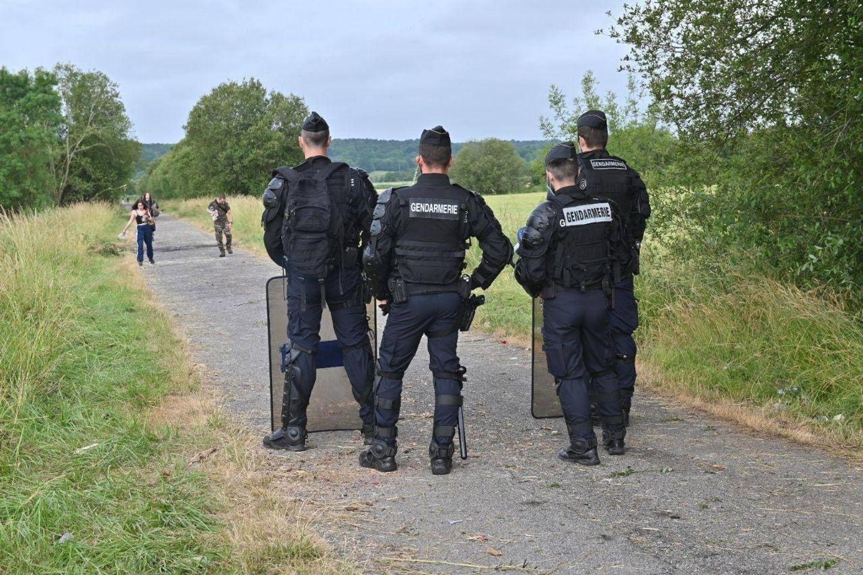 Gendarmerie 35