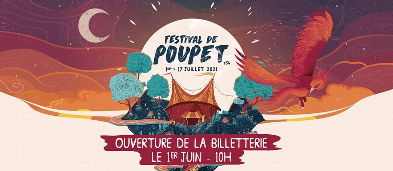 Festival de Poupet