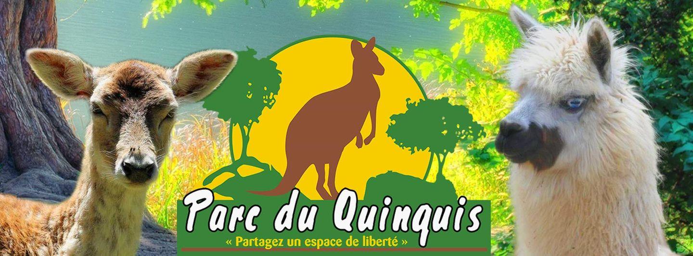 parc animalier du Quinquis à Clohars Carnoët