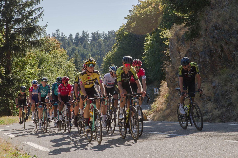 le Tour de France est l'un des évènements sportifs les plus suivis au monde