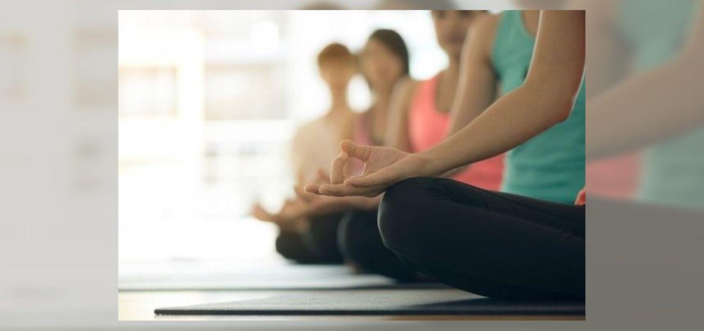 Le yoga fait partie des disciplines qui a décollé en cette période de crise sanitaire
