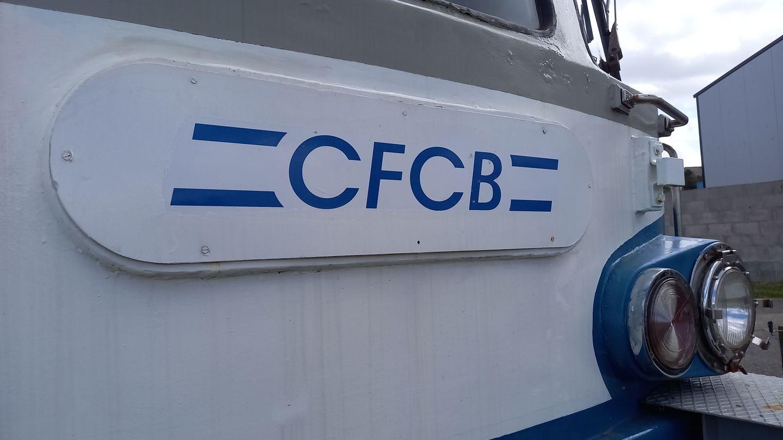 Logo CFCB