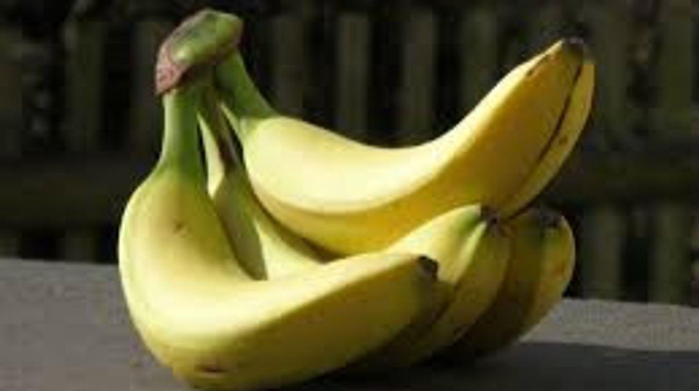 Une banade trop mûre ? Hop un dessert !