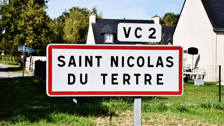 St Nicolas du tertre