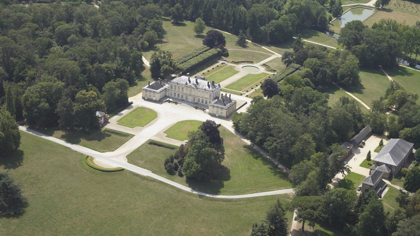 chateaudelalorie