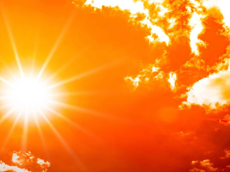 36°C à Avignon, 37°C à Nîmes... les valeurs s'envolent !