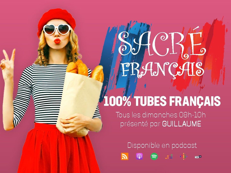 Sacré Français Emission