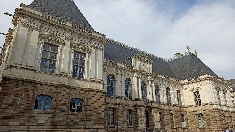Un homme jugé à Rennes