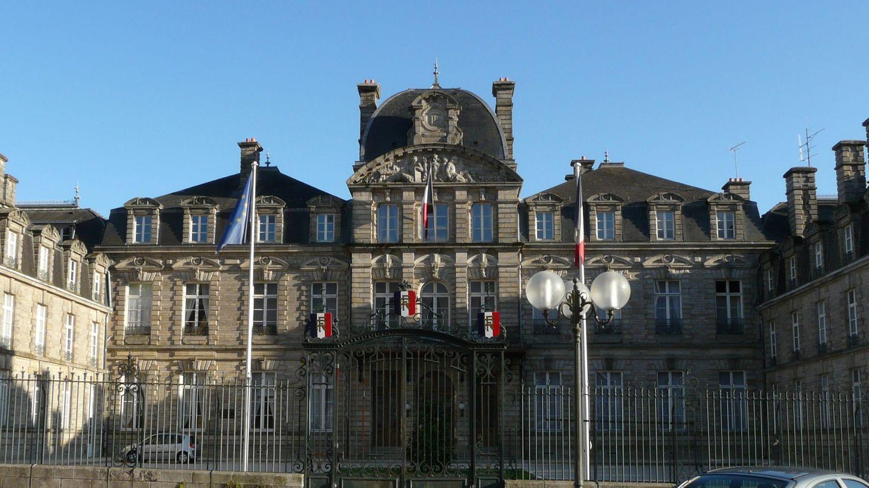 Préfecture du Morbihan