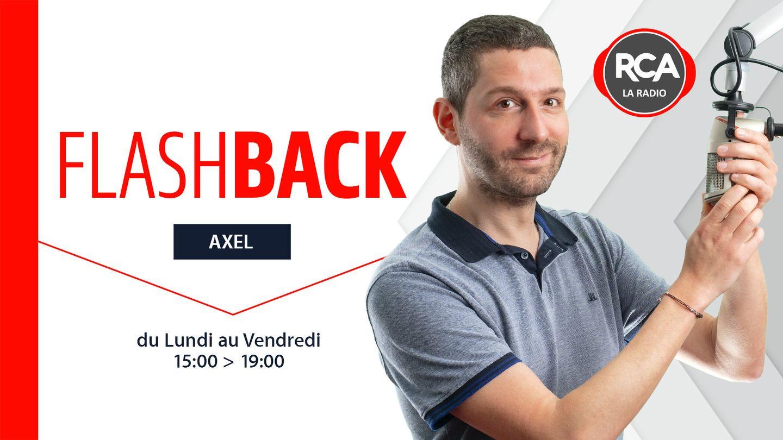 Flashback avec Axel