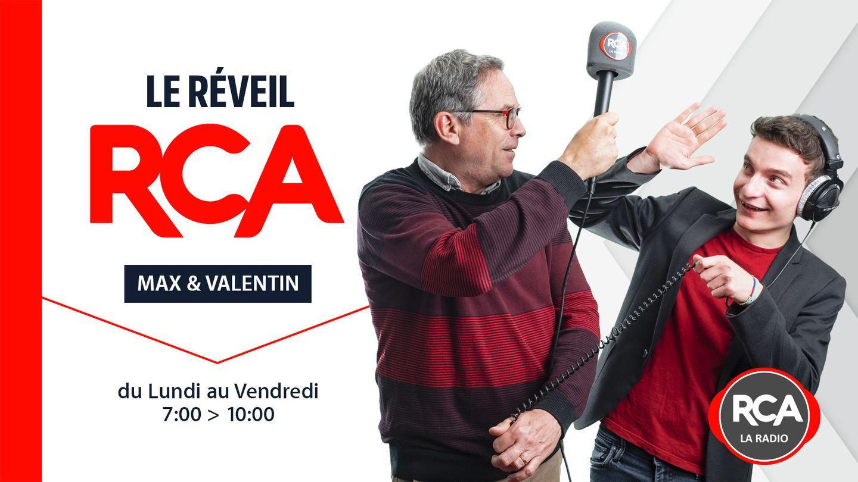 LE REVEIL RCA