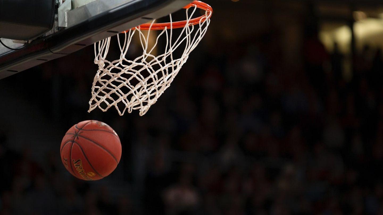 Panier de basket