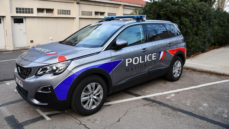 Pyrénées-Orientales : les nouveaux véhicules de la Police Nationale...