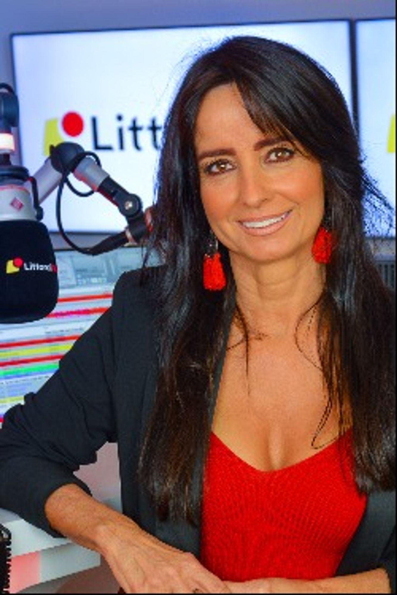 Brigitte Rousselot