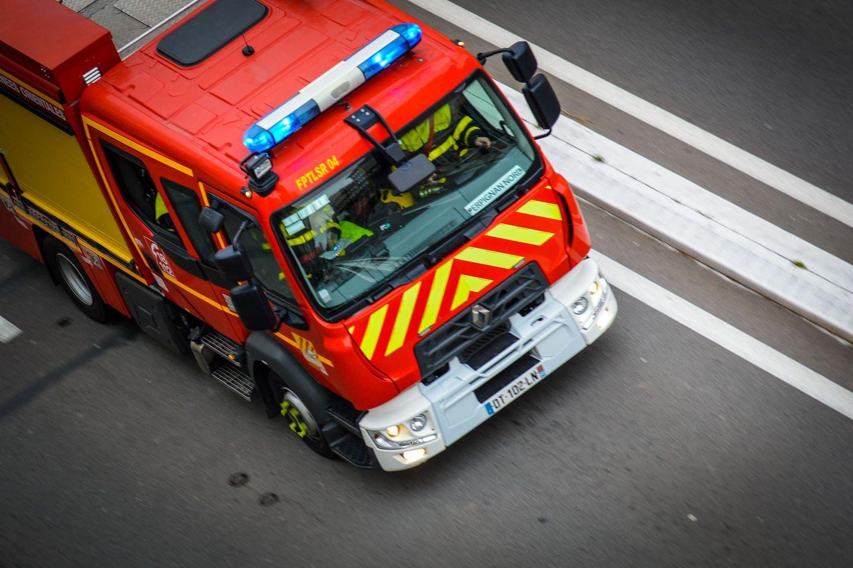 FPT pompier sdis 66