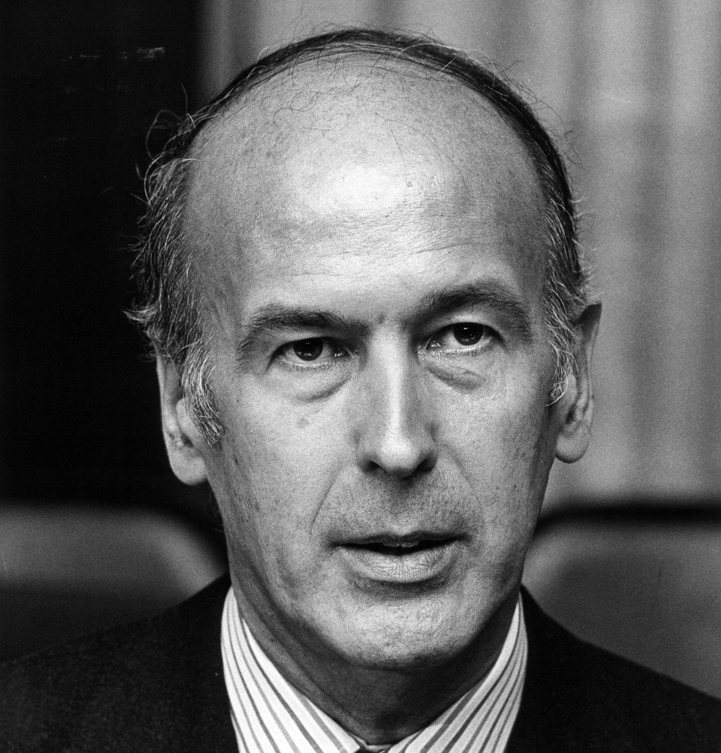 Journée de deuil national pour Valery Giscard d'Estaing