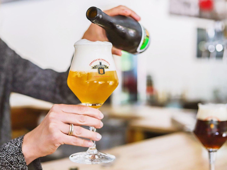 """Argelès-sur-Mer : la """"Barley wine"""" de Cap d'Ona élue meilleure bière du monde"""