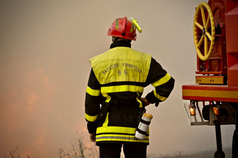 CCF pompiers feux de foret fdf