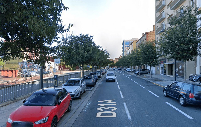 Illustration - Capture d'écran/Google Street View.