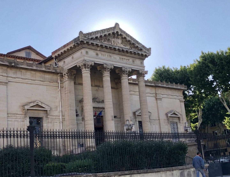 Tribunal judiciaire de Perpignan TGI