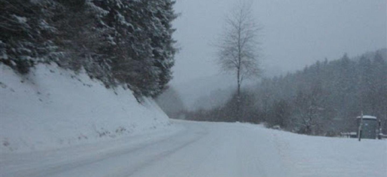 21 Décembre 2009 Neige à Puberg