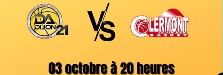 Rencontre Basket championnat NM3