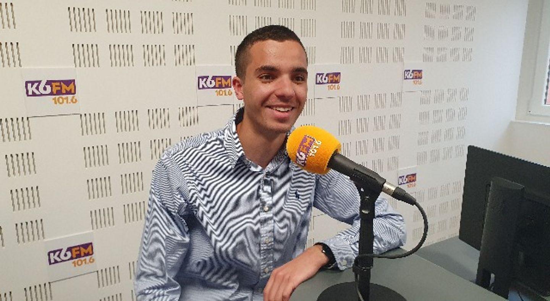 10H / 13H le week-end, avec Sabri Barnou