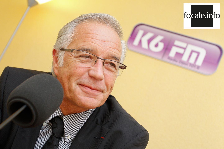K6 FM
