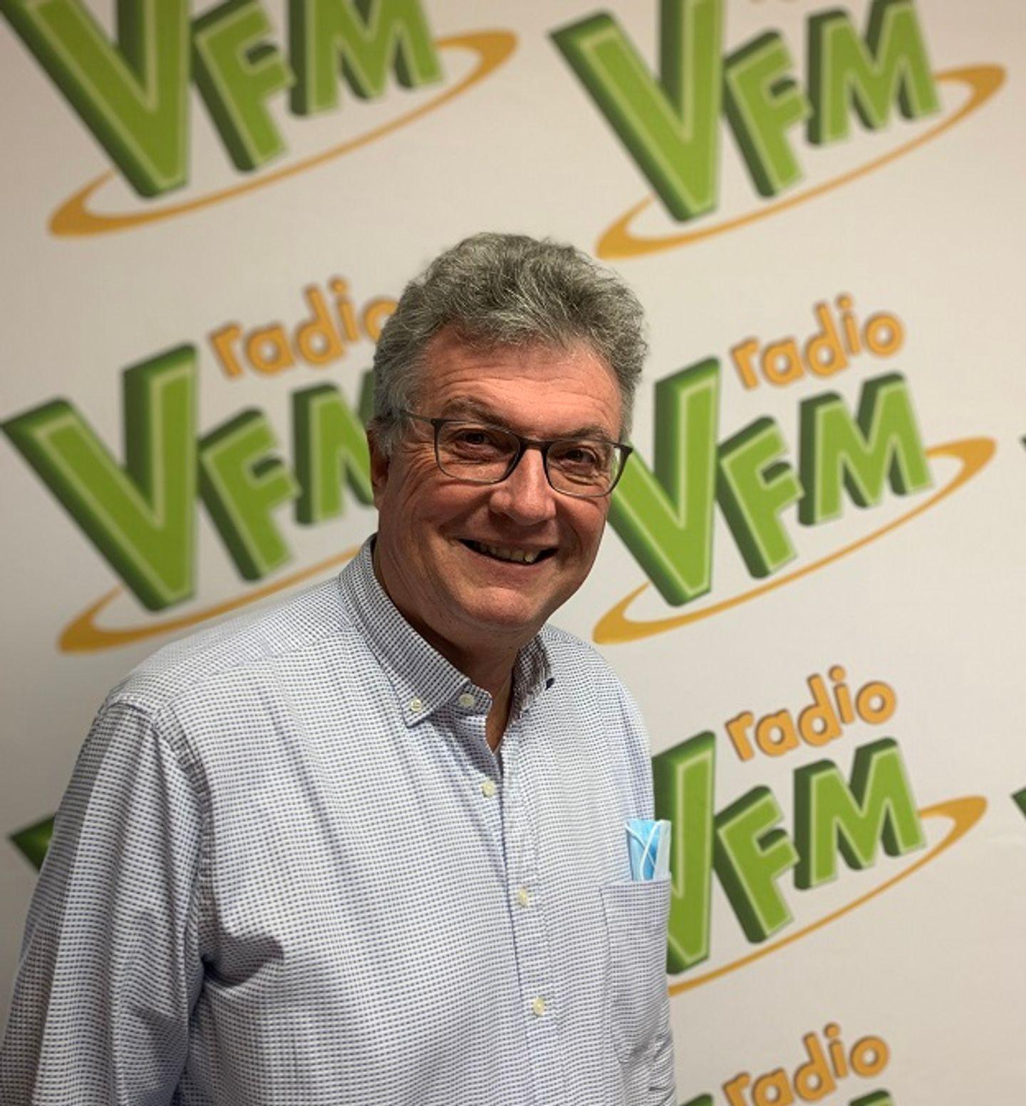 RADIO VFM