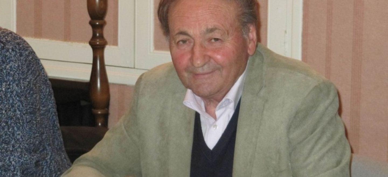 le décès de Claude Hamelin, maire de Seulline