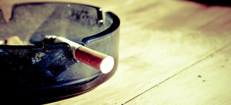La France, troisième plus grand pays fumeur en Europe