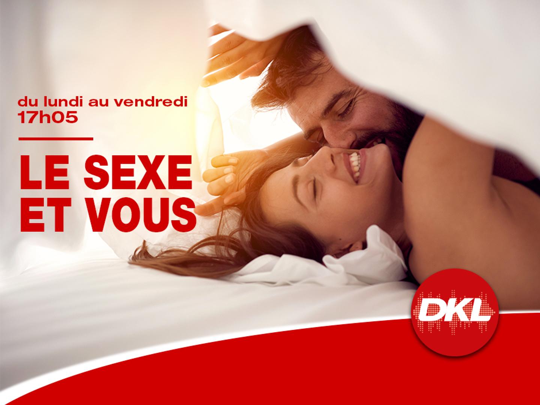 Le Sexe et vous