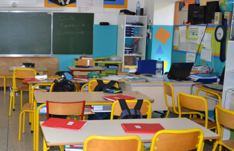 172 classes ont été fermées ces derniers jours dans l'académie de Dijon