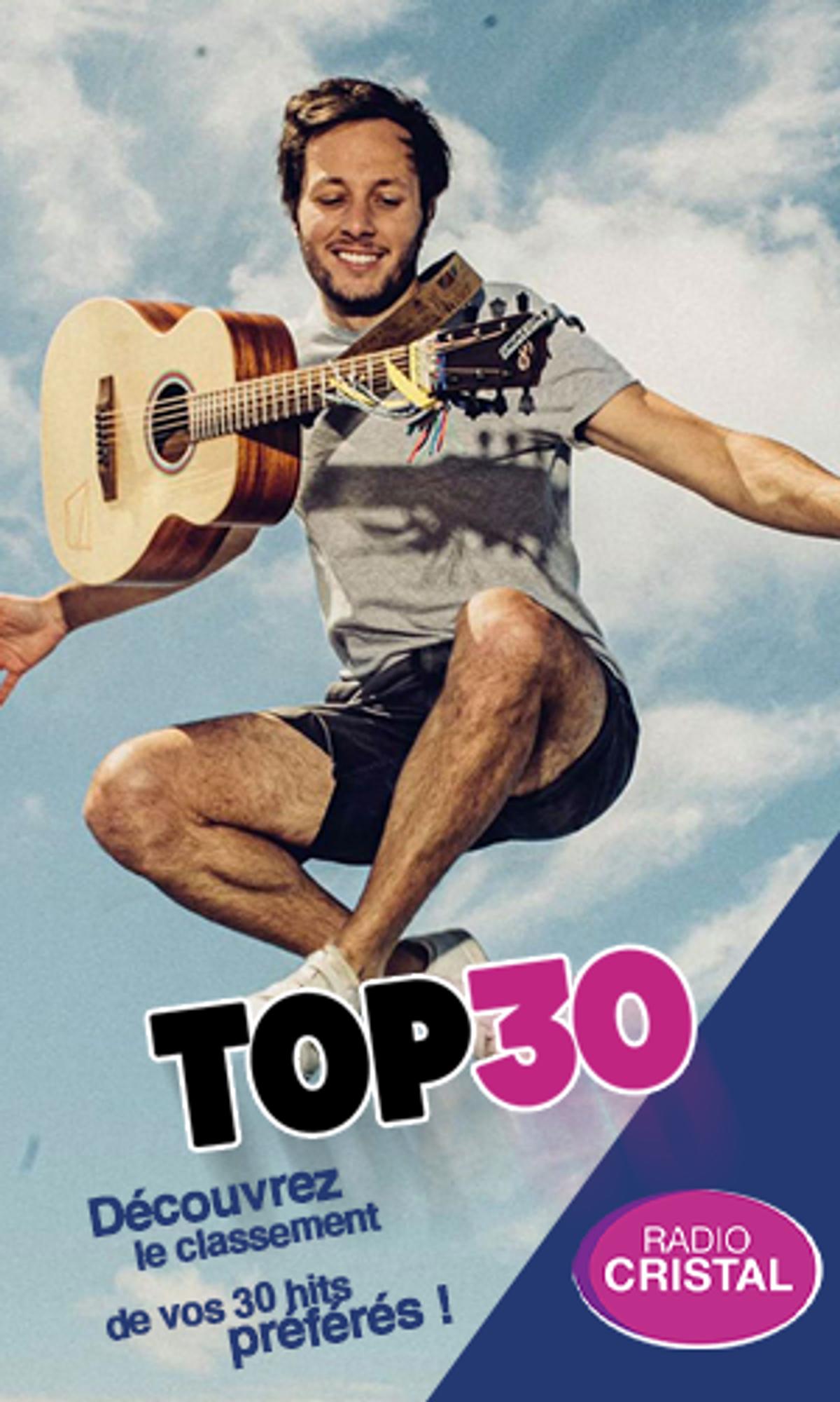 Pub - Top 30 CRISTAL home