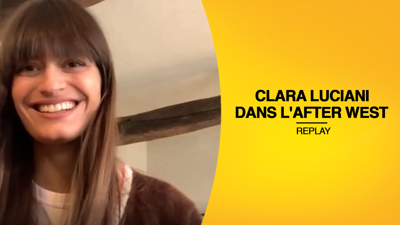 LAW - Clara Luciani - replay