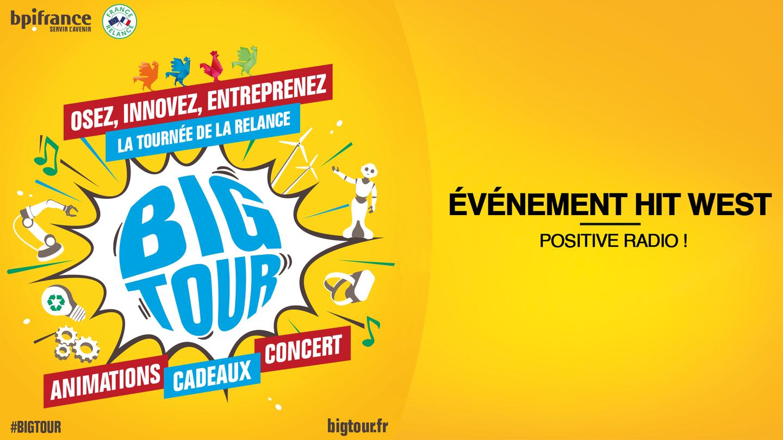 BIG TOUR 2021 - BPI FRANCE