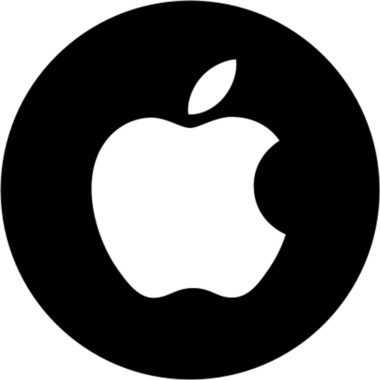 icone Apple - Hit West