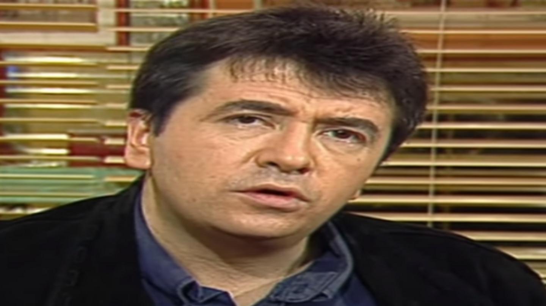 Jean-Yves Lafesse est mort!